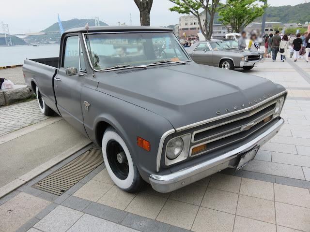 ChevroletPickupTruck