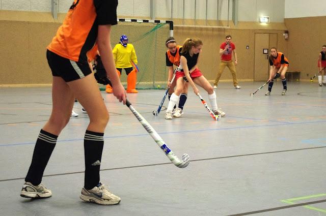 Testspiel Mädchen+Damen vs. Greifswald - IMGP6468.JPG