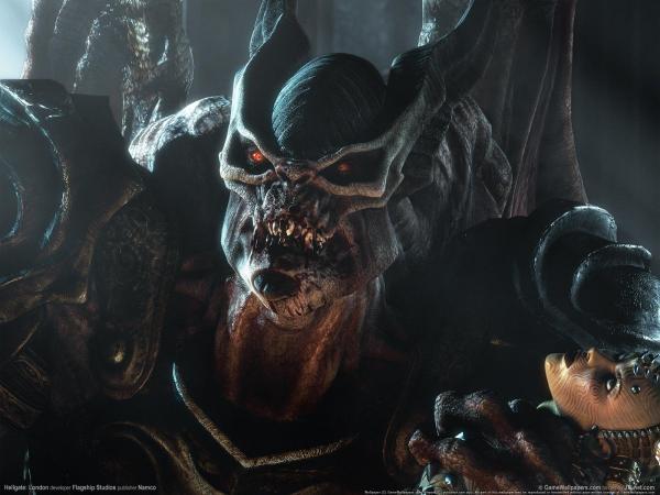 Dispair Of Anxious Daemon, Evil Creatures