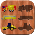 Games for Kids & Toddlers icon