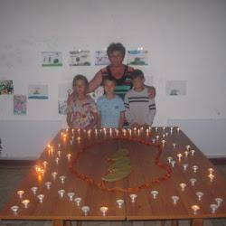 День памяти и скорби в Артемовском СК