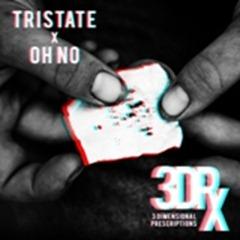 Oh No & Tristate 3 Dimensional Prescriptions Cover Art