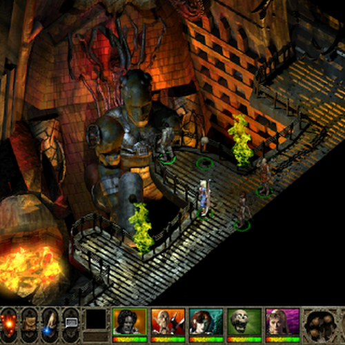 Planescape: Torment EE v3.0.3.1 [Patched]