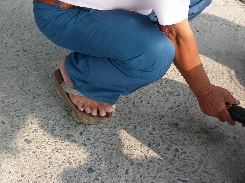 chaussures japonaises