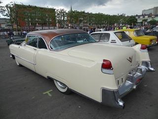 2016.06.11-085 Cadillac coupé Deville 1955