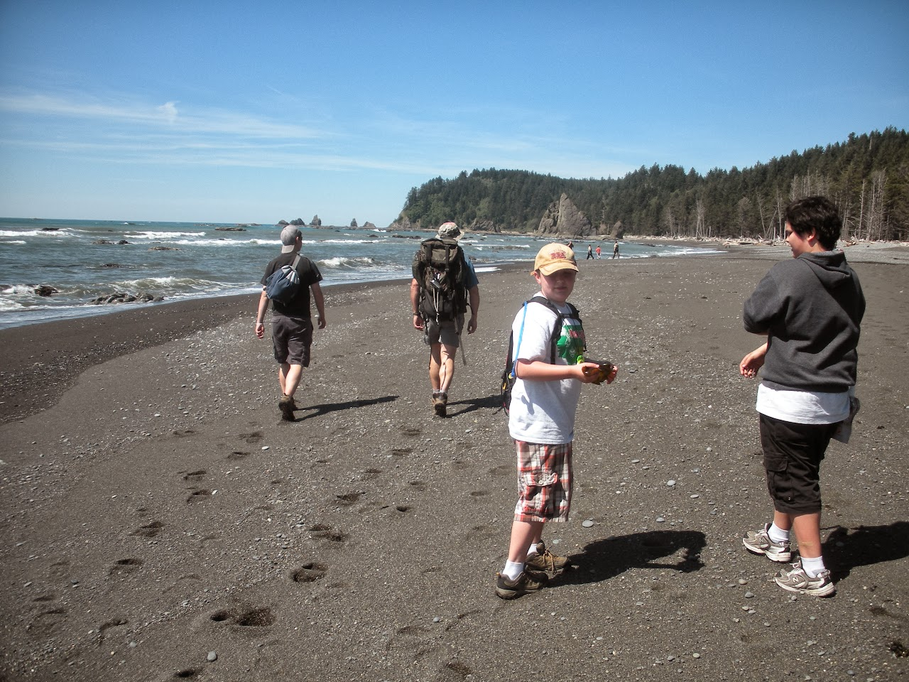 Rialto Beach May 2013 - DSCN0196.JPG