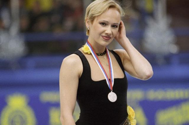 Maria Butyrskaya
