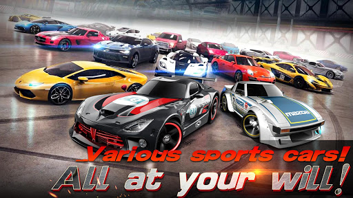 Driving Drift: Car Racing Game 1.1.1 screenshots 3