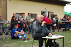Karol Polák komentuje zápas starých pánov Zohora a Marianky