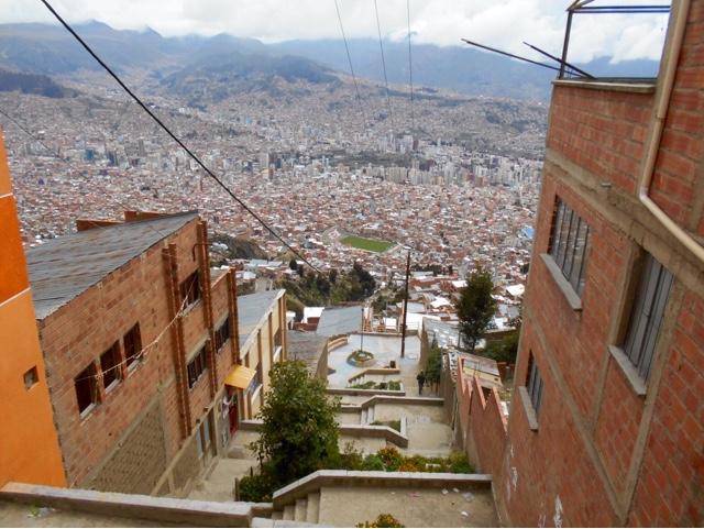 El Alto, Bolivia