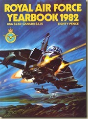 Royal Air Force Yearbook 1982_01