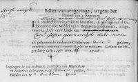 Groeneweg, Cornelis Joppesz. Overlijden 23-10-1720 Hillegersberg.jpg
