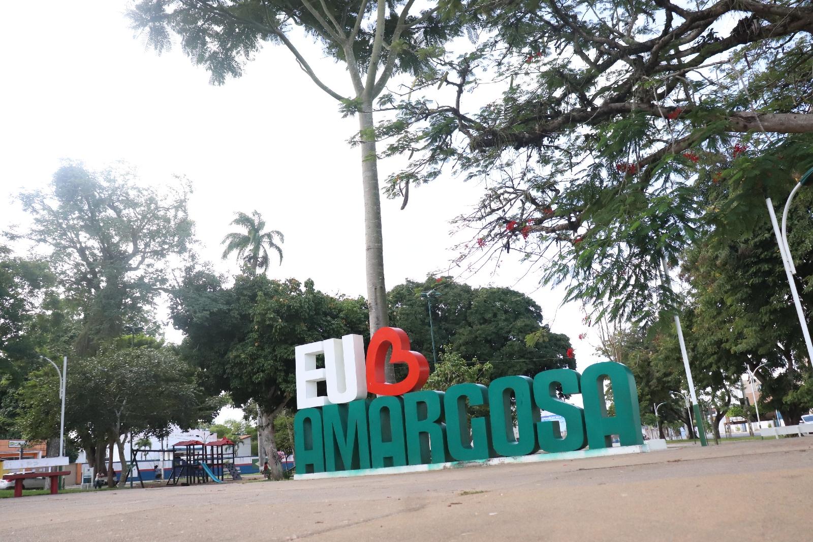 AMARGOSA: PREFEITURA PUBLICA NOVO DECRETO COM RESTRIÇÕES DE 20 A 30 DE JUNHO