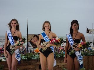 Variedades em Palavras.Concurso Garota Verão 2011. Escolhidas as vencedoras.