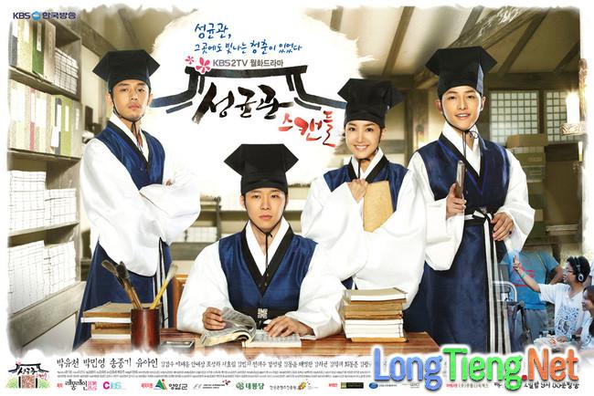 5 kiểu tình bạn siêu chuẩn của cánh mày râu trong phim Hàn - Ảnh 4.