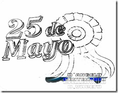 25 DE MAYO_cartoon