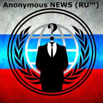Anonymous Group NEWS™
