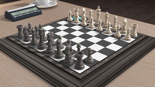 Real Chess 3D 1.0 b2 Patched Apk (Paid) 8