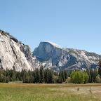 Dag 6 - Yosemite N.P.