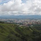 Panorámica de Bucaramanga