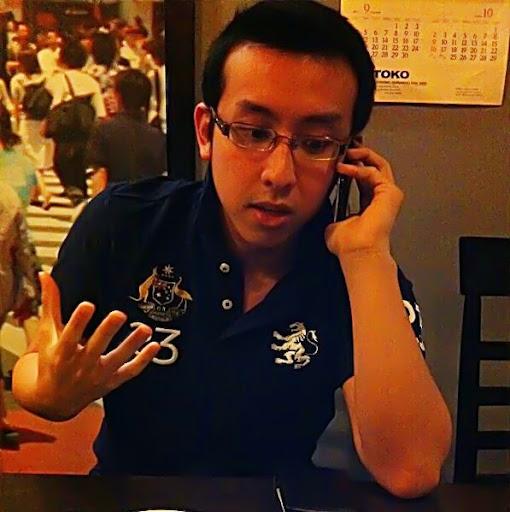 Charles Liew's profile photo