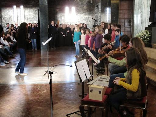 Concerto de Reis na Igreja Paroquial - 11 de Janeiro de 2014 IMG_2057