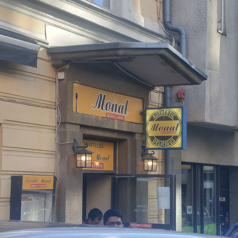 Indian Restaurant Helsinki
