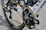 Colnago C60 Italia Shimano Dura Ace 9070 Di2 Complete Bike at twohubs.com