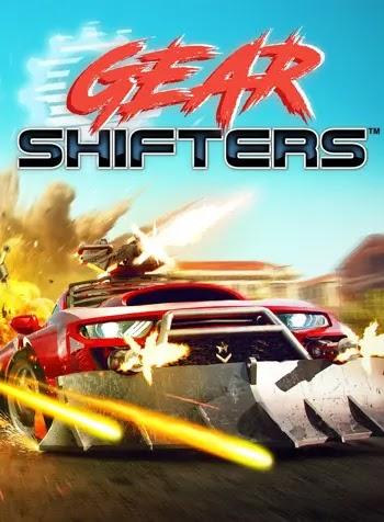 تحميل لعبة Gearshifters للكمبيوتر برابط مباشر