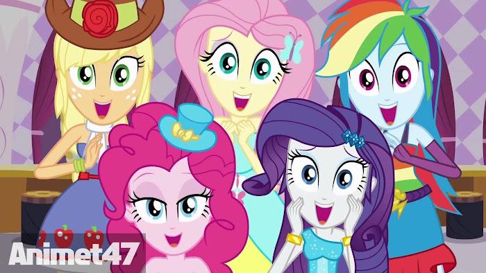 Ảnh trong phim Những Cô Gái Equestria -My Little Pony: Equestria Girls 1