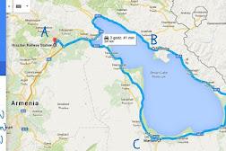 Tour de Sevan-mapa.jpg