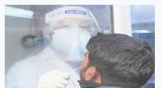 बिहार में कमजोर पड़ा कोरोना, 21 जिलों में 5 से कम मरीज मिले