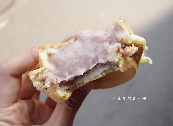 13 恬甜紅豆餅