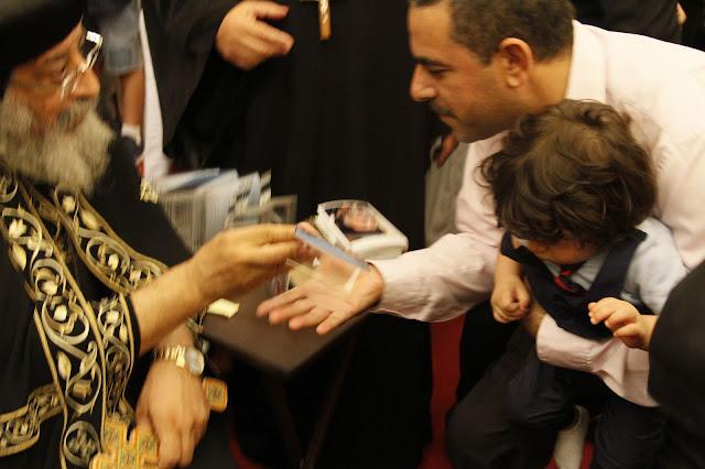 H.H Pope Tawadros II Visit (4th Album) - _MG_1150.JPG