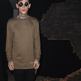 OIC - ENTSIMAGES.COM - Alexander James ii at the LCM s/s 2016: Ada x Nik- party in London 13th June 2015   Photo Mobis Photos/OIC 0203 174 1069