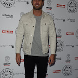 OIC - ENTSIMAGES.COM - Dan Edgar at the  Jeans for Genes Day 2015 - launch party in London 2nd September 2015 Photo Mobis Photos/OIC 0203 174 1069