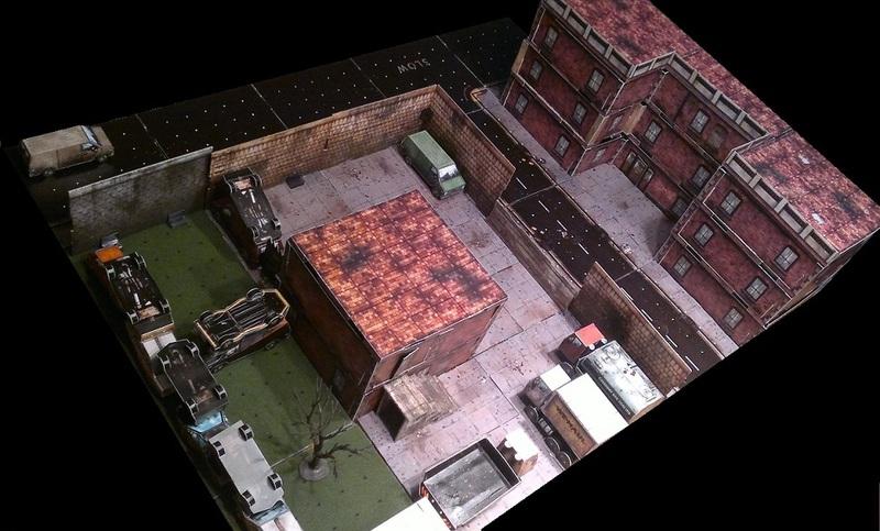 Campaña de La Era Zombie: La Zona Muerta 17112012069