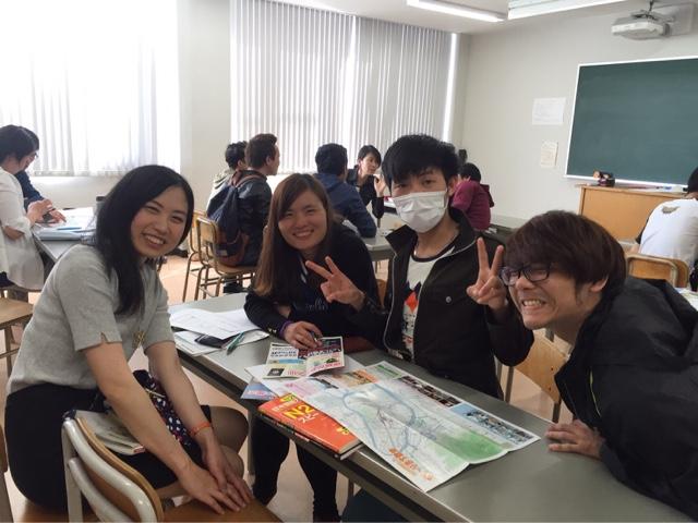 徳島工業短期大学 BLOG: 留学生...