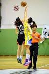 NBA - Claret Juvenil F Aut.