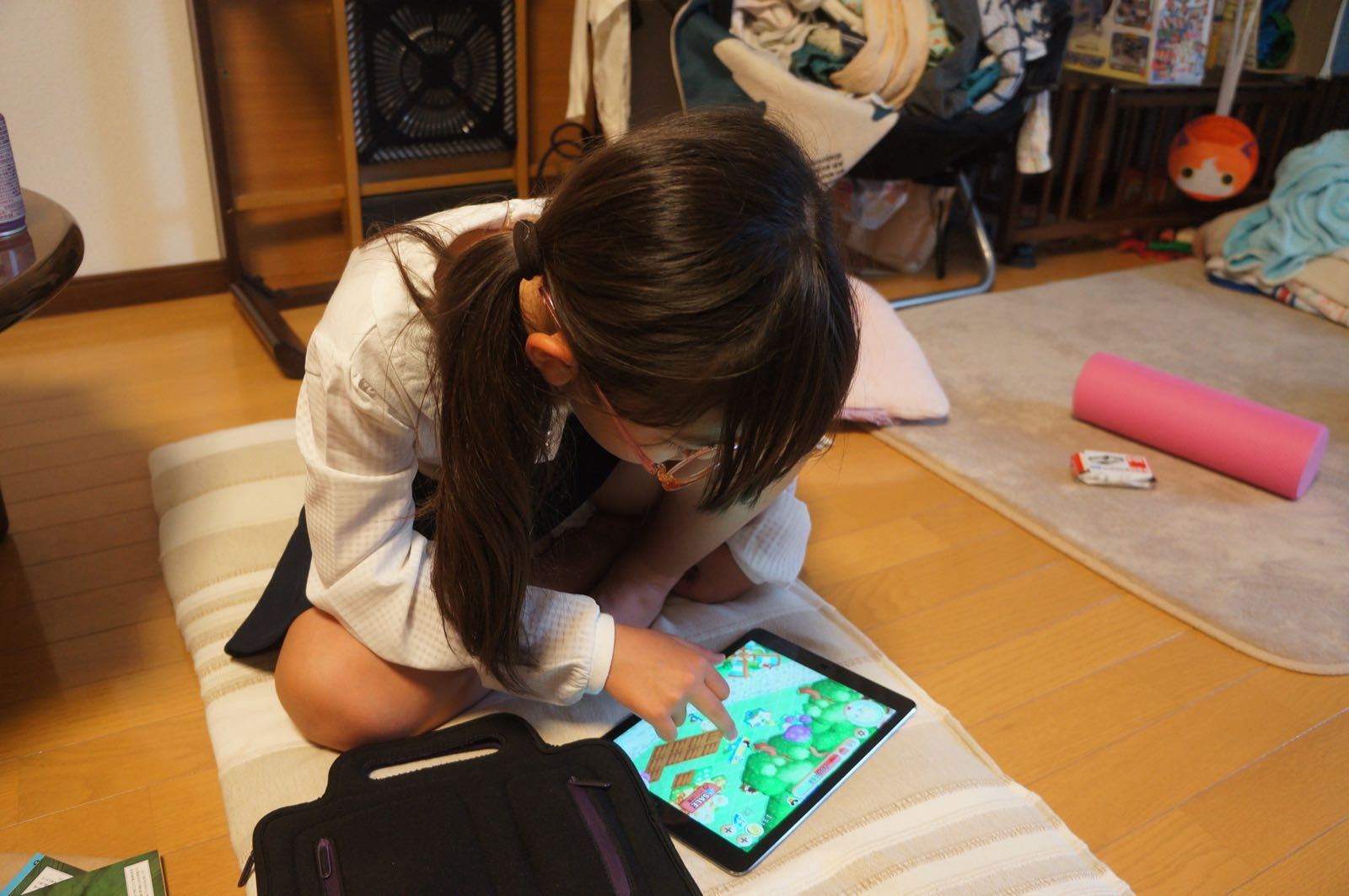 街で見かけた女子小学生  Part.24 YouTube動画>10本 ->画像>271枚
