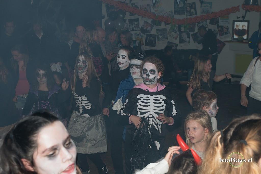 Halloween Kids Spooktocht 131