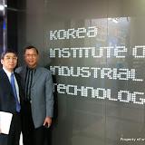 Partnership Factories in Korea