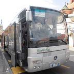 Mercedes Tourismo van Voulaz (I)
