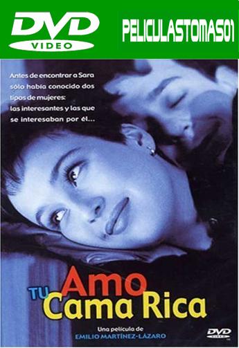 Amo Tu Cama Rica (1991) DVDRip