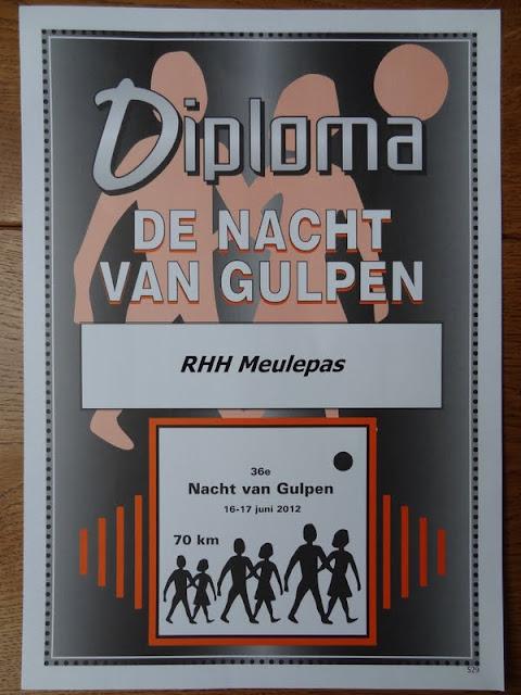 """""""Nacht van Gulpen""""(Nuit de G.), 70km; NL; 15-16/6/2013 DSC02521"""