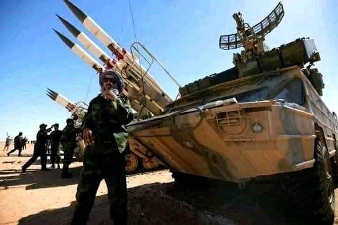 El movimiento de tropas en El Guerguerat hace peligrar la ya frágil paz en el Sáhara Occidental.