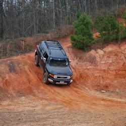 Lonestar Toyota Jamboree 2009