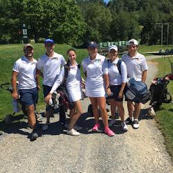 WUC 2016 Golf@Brive de la Gaillarde (Francia)