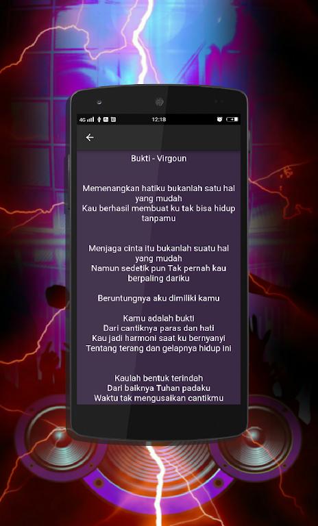 Download Balasan Surat Cinta Starla Mp3 Bukti Virgoun Apk