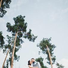 婚礼摄影师Vitaliy Scherbonos(Polter)。23.02.2018的照片